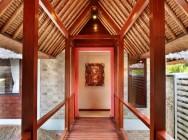 Villa_Bukit Lembongan bridge detail