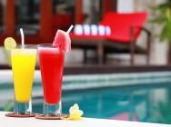 Villa_Bukit Lembongan pool detail