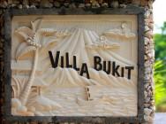 Villa_Bukit Lembongan sign